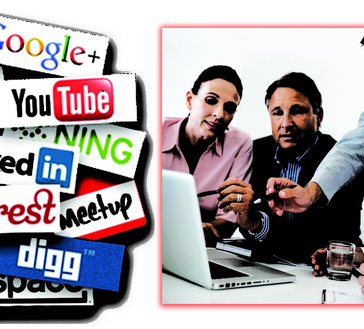 """Upisi u tijeku: """"Društvene mreže, email, web stranice i mobilne aplikacije! Najjednostavniji tečaj za korisnike, organizacije i poslovanje!˝"""
