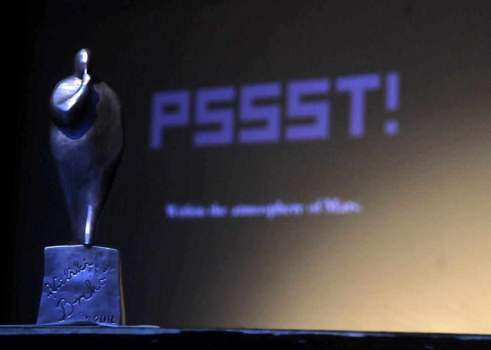 Završio 10. PSSST!:  i publika i struka odlučili da Španjolci snimanju najbolje nijeme filmove!