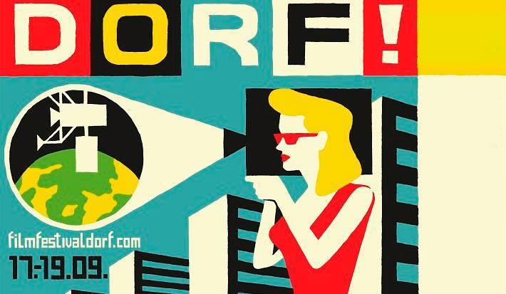 DORF – FESTIVAL DOKUMENTARNOG ROCK FILMA  GOSTUJE U CEKATE-u
