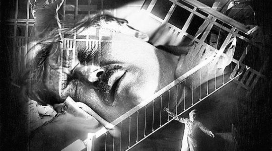 TRIBINA: Opsesija, neuroza, psihoza: psihoanaliza i nijemi film