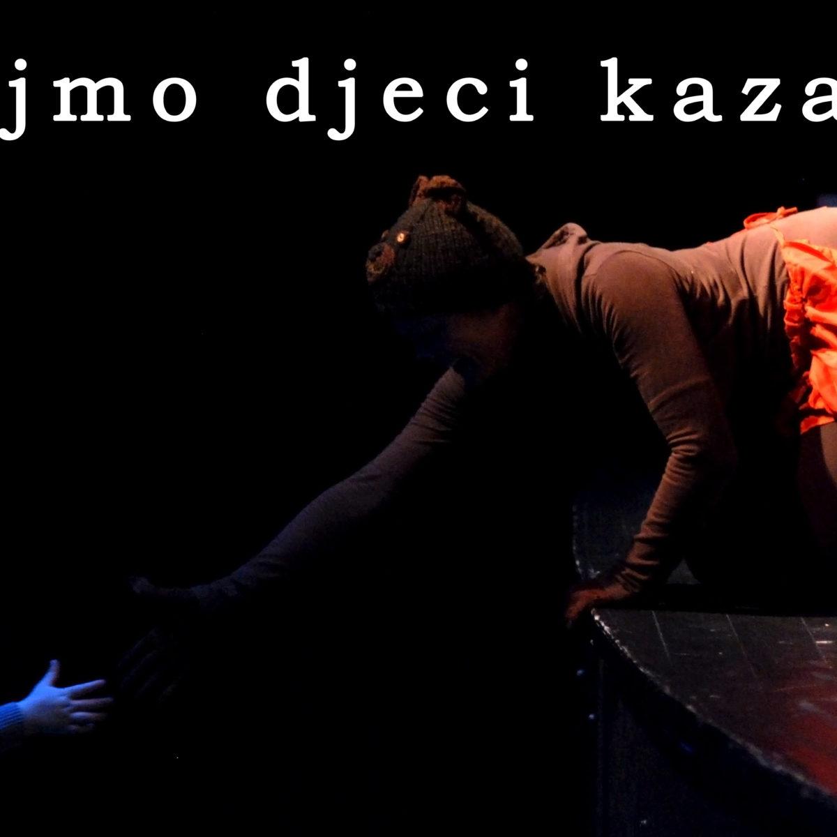DARUJMO DJECI KAZALIŠTE: 14.4. / 10.00 DV Šegrt Hlapić / 11.30 DV Jarun