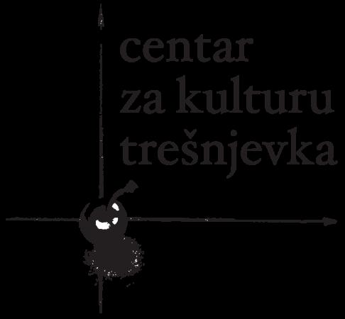 Centar za kulturu Trešnjevka, logo