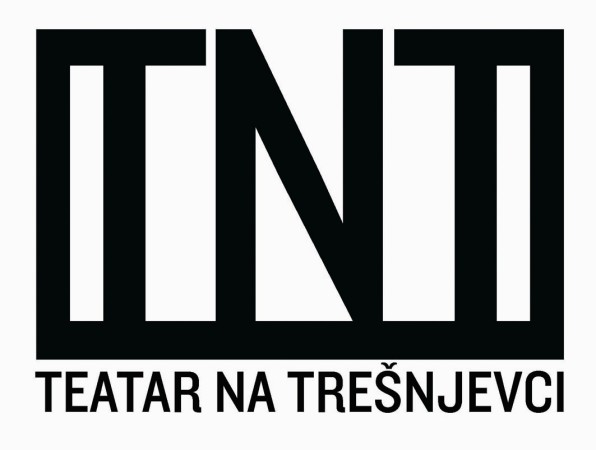 Teatar na Trešnjevci, logo