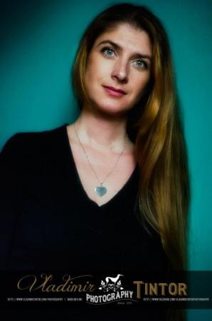 Ivana Peroš, kazališna redateljica