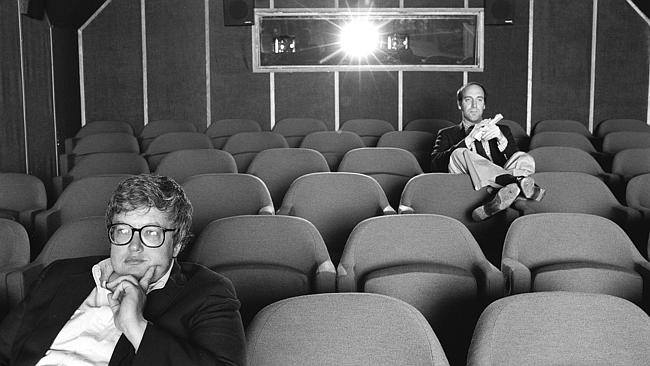 Film Journalist Workshop
