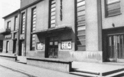 JAVNA SOCIOLOGIJA – Kino Triglav u Okićkoj ulici