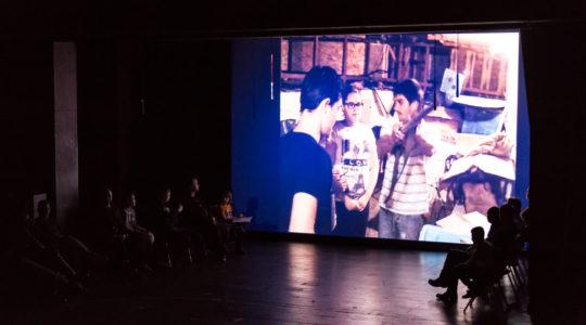 """PREMIJERA: """"Tko si ti, postojimo li mi, Gregore?"""", dokumentarni film i prezentacija rada Dramskog studija CeKaTea / 3. 6. / 20.00 / ulaz besplatan"""