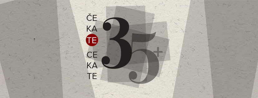 Cekate 35 +/izložba iz arhive cekate-a