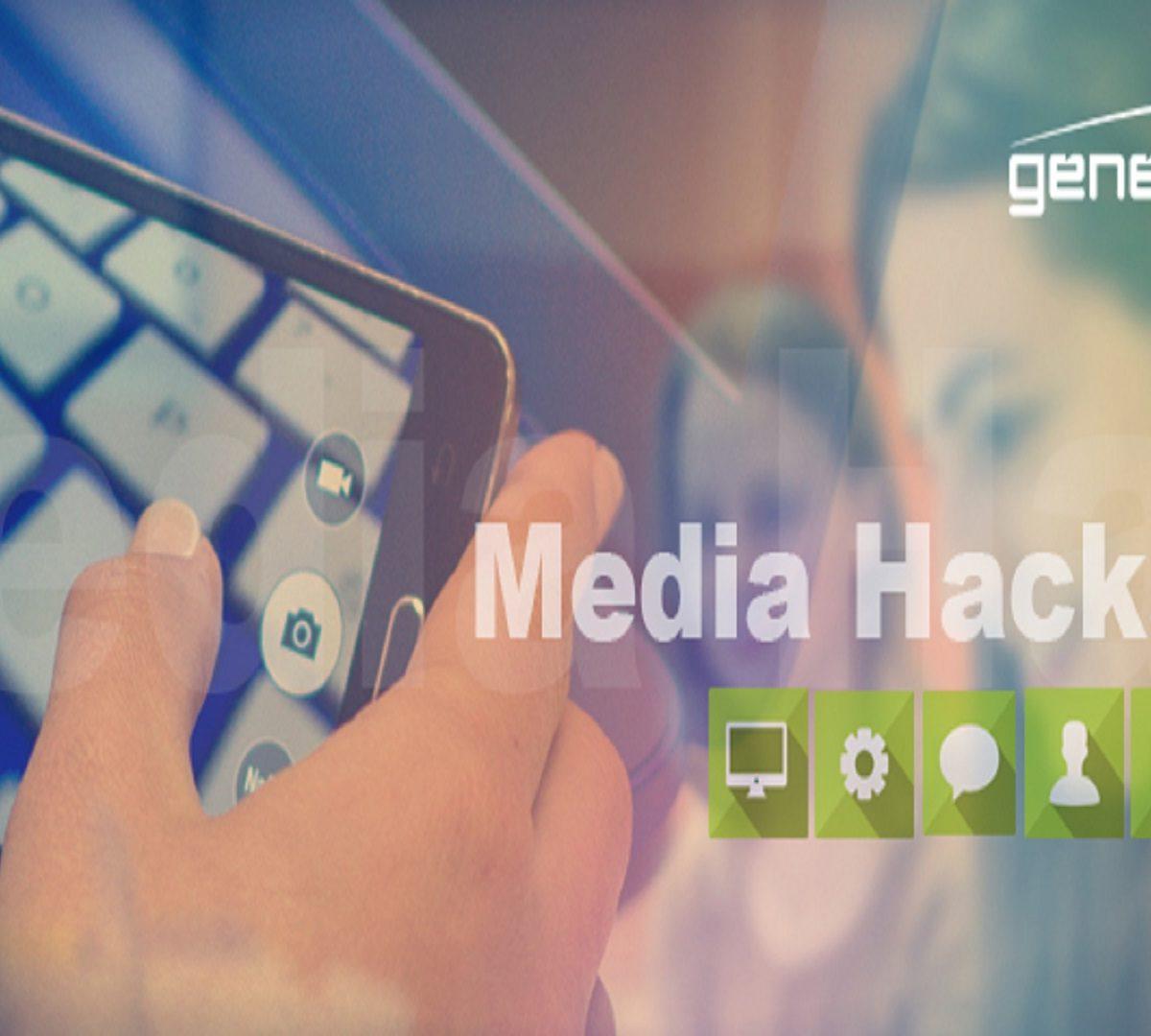 Media Hackatonom otvara se Multimedijska Akademija  u CeKaTe-u!