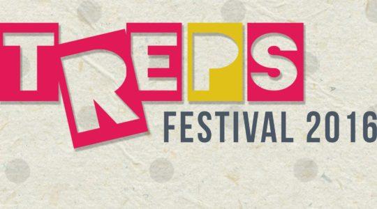 TREPS Festival 2016.