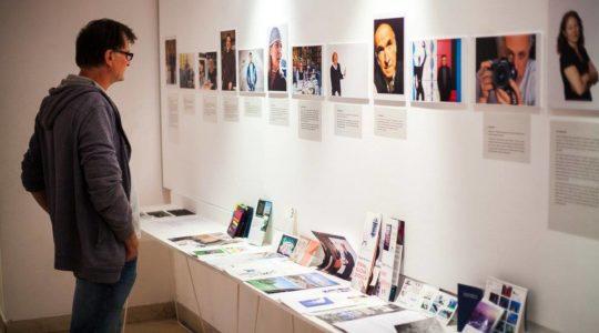 Natječaj galerije Modulor za izlaganje u 2017.