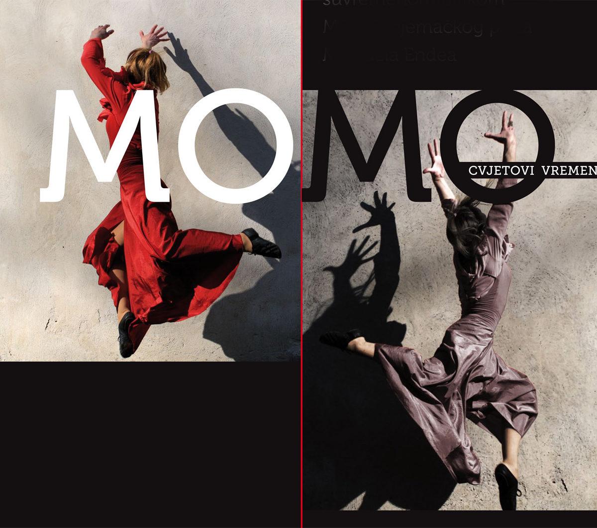 PLESNA PREMIJERA: Plesni studio Svjetlost u pokretu / Momo – cvjetovi života / 7. 6. / 19.00