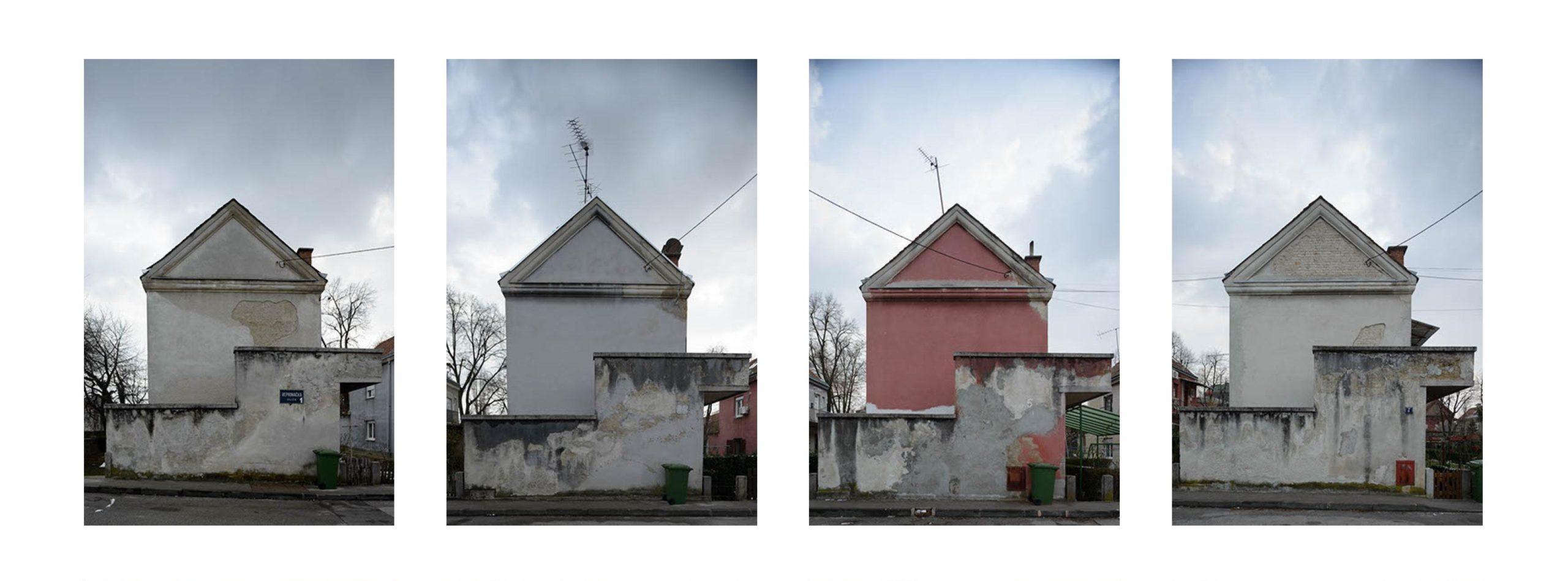 Naselje istrana i invalida/izložba fotografija