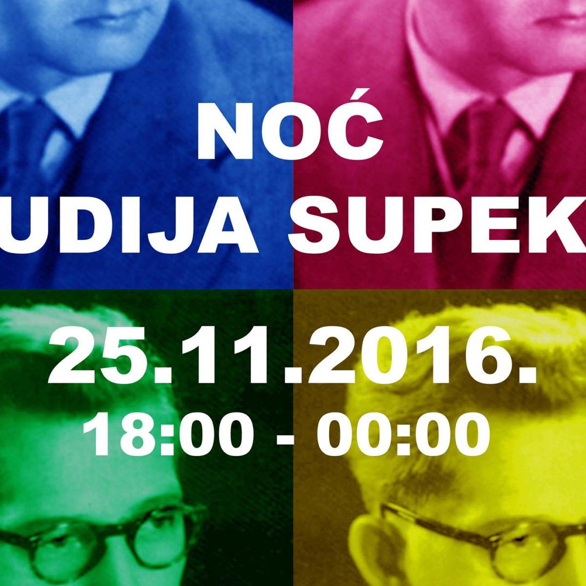 Noć Rudija Supeka