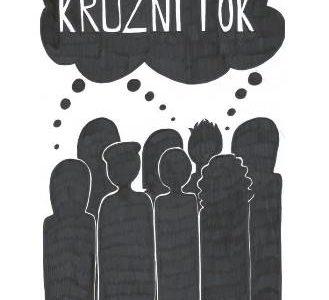 """Udruga """"Jedni za druge"""" / predstava """"Kružni tok"""" / 9. 12. / 19.00"""