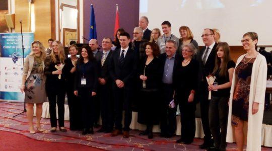 """CeKaTe i Ludruga  su otvorili međunarodnu konferenciju  """"Klijent u središtu"""""""