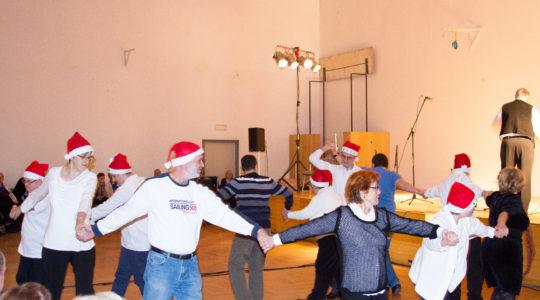 CeKaTe na 10. Svjetskom danu plesa