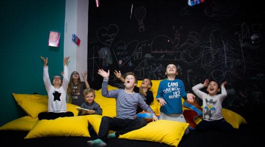 ŠKOLA LIJEPOG ČITANJA na desetom Festivalu dječje knjige