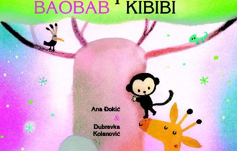 Ana Đokić na 11. Festivalu dječje knjige