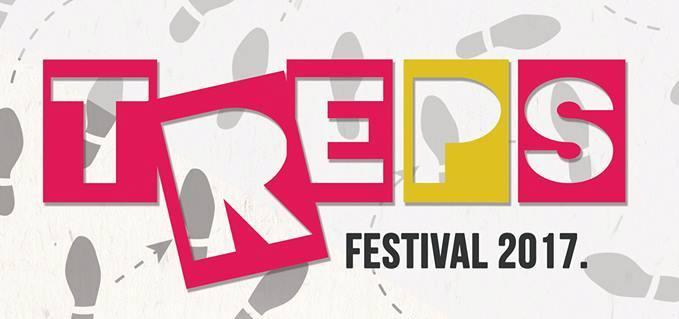 TREPS festival 2017.