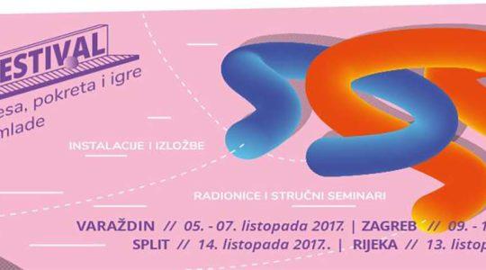 KLIKER FESTIVAL 10.-15.10.2017.