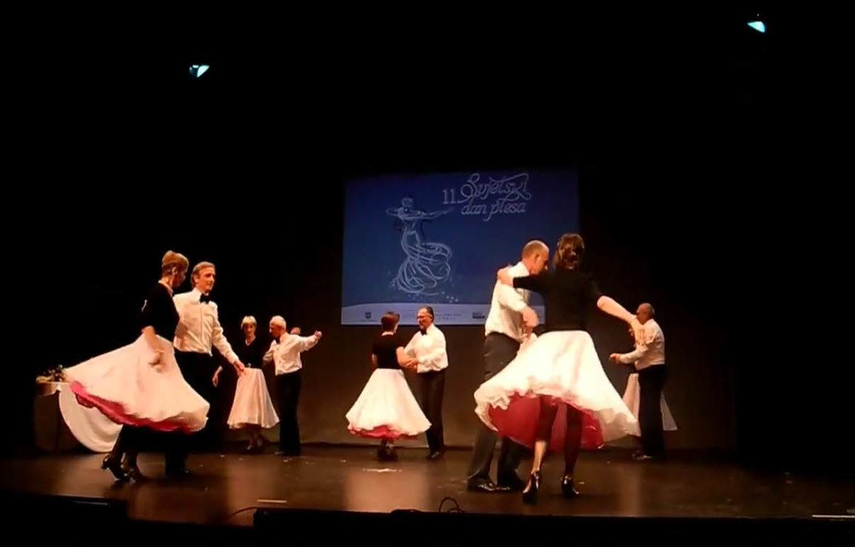 """Inkluzivna plesna radionica u sklopu projekta """"U potrazi za istinom"""""""