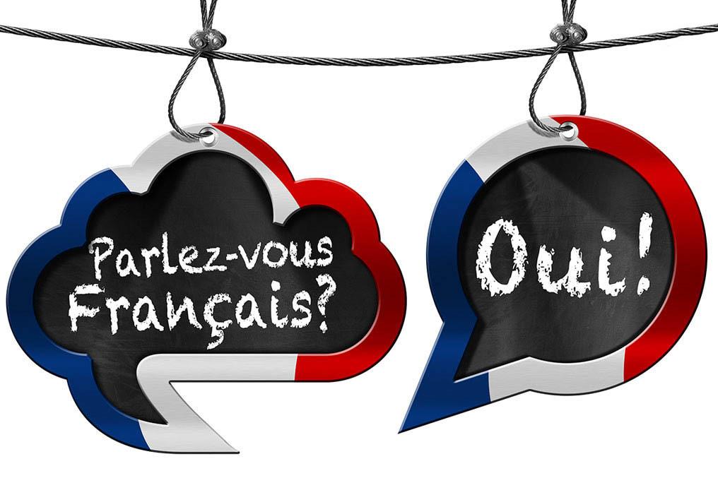 Konverzacija francuskog jezika (50+)