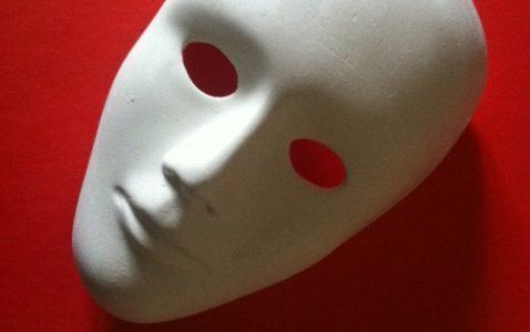 Fašnička radionica oslikavanja maski