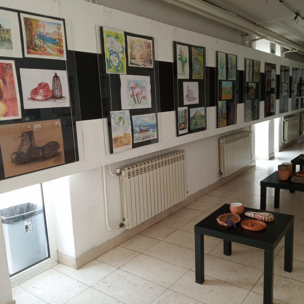 Start art/likovna radionica za odrasle