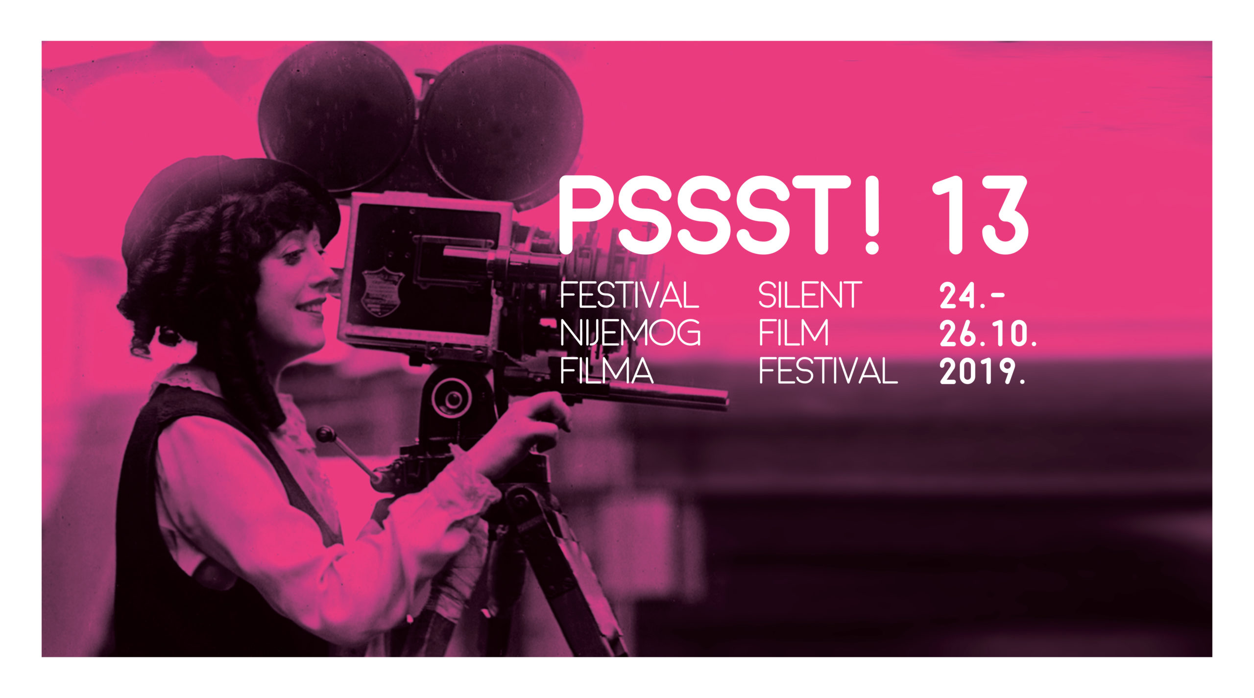 Svečanom dodjelom nagrada završio 13. PSSST! Festival nijemog filma