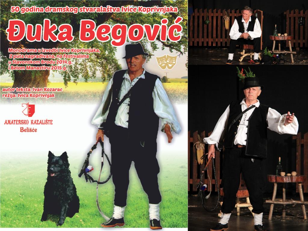 ODGOĐENO – Đuka Begović