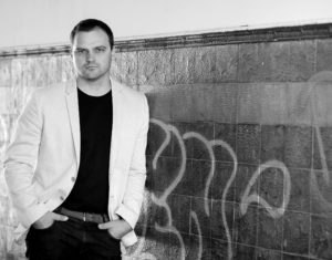 Intervju: KRISTIAN NOVAK: Trešnjevka je kvart po mom guštu