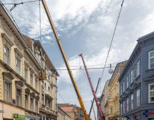 Biografija grada/Lice u'lice, potres u Zagrebu/poziv na sudjelovanje