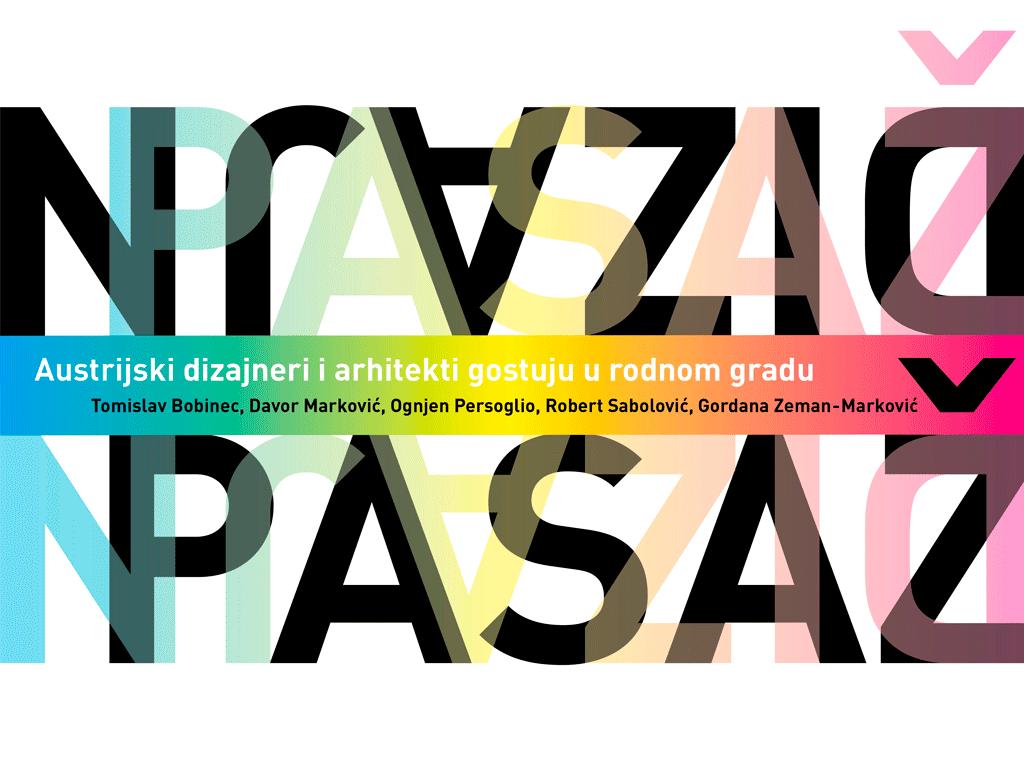 Dizajn pasaž / Nova kultura, Graz