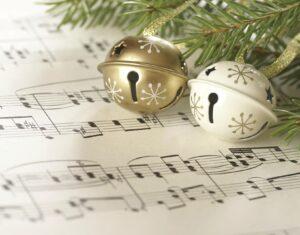 Prečko Christmas jazz