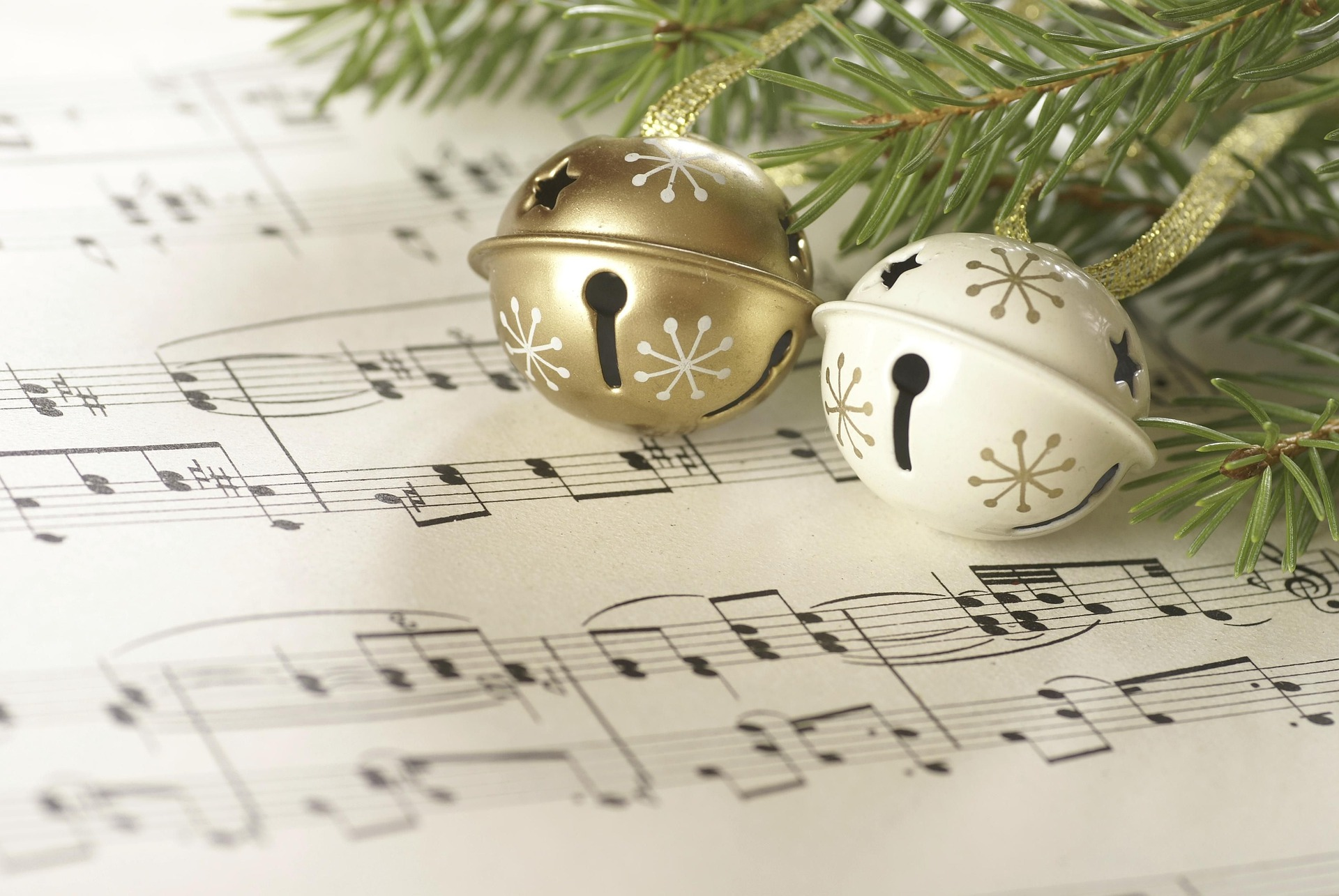 Online Christmas Vocal lab