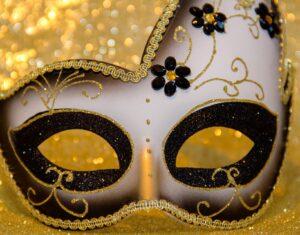 Radionica izrade venecijanskih maski