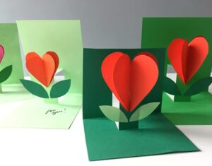 """Radionica za djecu """"S ljubavlju / Budi moj Valentin!"""""""