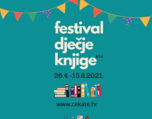 14. Festival dječje knjige