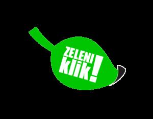 Zeleni klik!
