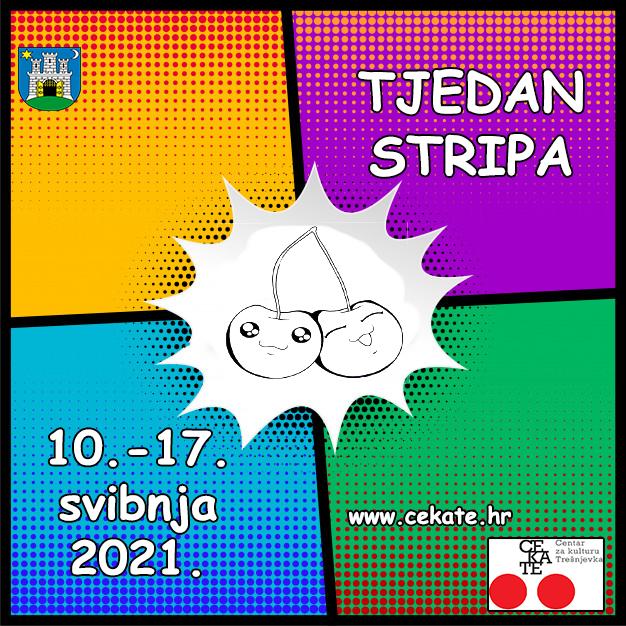 TJEDAN STRIPA