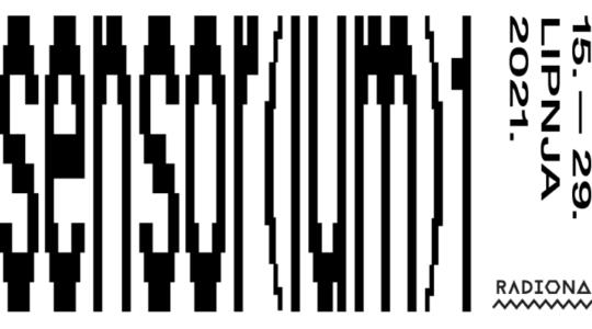 Izložba 'Sensor(ium), br. 1 – Slučajni prolaznici'