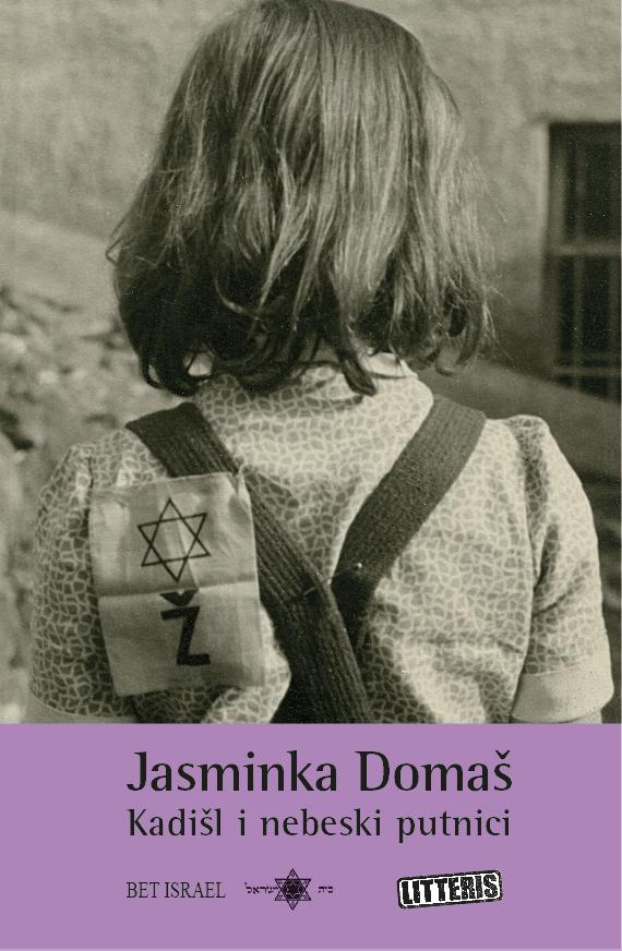 """Tribina i promocija knjige """"Kadišl i nebeski putnici"""" Jasminke Domaš"""