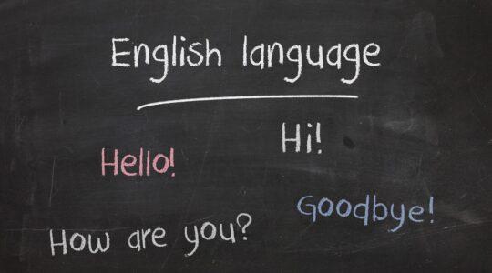 UPISI na tečaj konverzacije engleskog jezika  (50+)