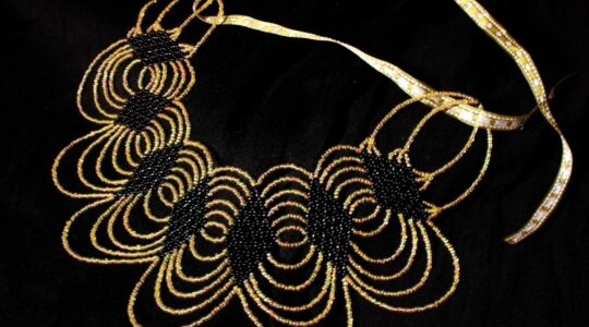 UPISI na radionicu izrade etno nakita i samoborskog kraluša