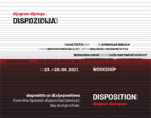IZLOŽBA: DIJAGRAM DIJALOGA_ DISPOZICIJA2021