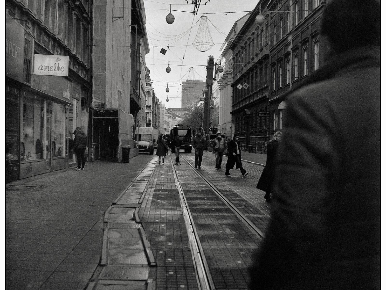 MARKO MAJSTOROVIĆ, izložba fotografija